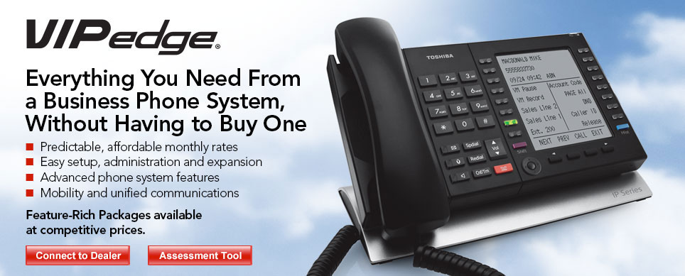 Toshiba Cloud Phone System 171 Atc Voice Data