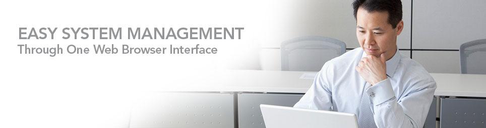 system-management